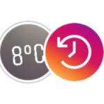 【Instagram(インスタグラム)】ストーリーズの保存とハイライトの作成が可能に!ストーリーズが自動でアーカイブに保存される設定方法