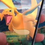 【Pokémon GO(ポケGO)】AR+が登場!静かに近づいてゲットしたり、大きなポケモンを見上げたり出来るように!