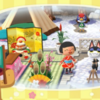 【どうぶつの森 ポケットキャンプ(ポケ森)】クリスマスの次はお正月グッズ!「おしょうがつのもと」を集めて新年を迎えよう!