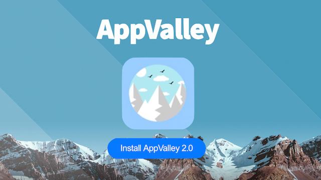 iOS 11】脱獄不要!ストアアプリ「AppValley 2 0」 iOS最新版がリリース