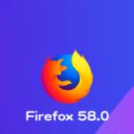 Mozilla、Firefox 58デスクトップ版メジャーアップデートで、ますます高速化!Firefox Quantumから搭載された新エンジンにマルチコアCPU機能を有効活用でパフォーマンスを改善