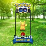 【Pokémon GO(ポケGO)】月に一度のイベント「Pokémon GO コミュニティ・デイ」でなみのりピカチュウをゲットしよう!カイオーガがついにレイドバトルに登場!