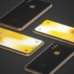 次期iPhone Xでゴールドモデルが登場?!【コンセプト画像】