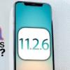 iOS 11.2.6の新機能と変更点をまとめた動画を公開【Video】
