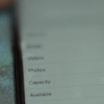 【iPhone】もし今使っているiPhone 7のストレージ容量を512GBまで増やせるとしたら?iPhoneの容量を増やす方法とは