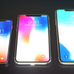 【Apple】2018年に発売されるiPhoneは全3種類?最大サイズの6.5インチ画面搭載モデルと、低価格版にもFace IDを搭載か