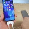 【iPhone X】物理的なホームボタンつけてみる?ホームボタンのないiPhone Xにホームボタンをつける方法