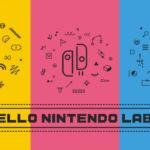 【Nintendo Switch(ニンテンドースイッチ)】「Nintendo Labo(ニンテンドーラボ)」がいよいよ予約開始!オリジナルのToy-Conを発明する「Toy-Conガレージ」の紹介動画も