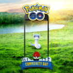 【Pokémon GO(ポケGO)】コミュニティ・デイ第二回目はミニリュウ大量発生とカイリューの「りゅうせいぐん」学習チャンス!