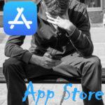 【App Store】「このアイテムは利用できなくなりました」と表示され、アプリのインストールやアップデートができない問題について