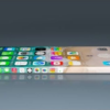 【iPhoneコンセプト】新しいiPhone SE 2は、Appleデバイス初のデュアルエッジスクリーン?!