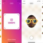 【Instagram(インスタグラム)】フォロー用の画像を生成できる「Nametags」の機能をテスト中!