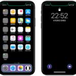【iOS 11】iPhone Xのロック画面やホーム画面を簡単にカスタマイズする方法