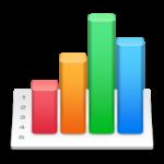 「Numbers 5.1」Mac向け最新版リリースで、スプレッドシートに自由に編集できる多様な新しい図形を追加。
