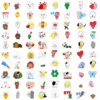 【LINE】無料で使えるアニメ付き120種類のLINEスタンプを新たに追加。どうしたらスタンプを追加できる?