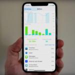 【iOS 12】バッテリー・ドレイン問題にひとつの回答!?バッテリー状態を常に管理できる統計情報をグラフ化、24時間あるいは10日以内の変化をひと目で確認できます。