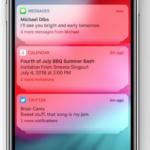 【iOS 12】グループ化された「通知」機能をカスタマイズする方法