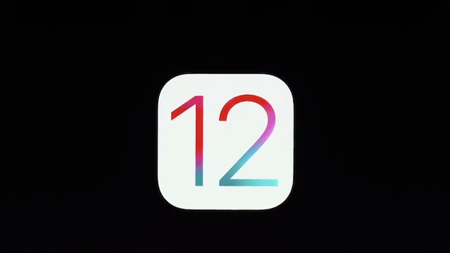 Apple、iOS 12 Beta 2を開発者向けにリリース。