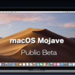 MacOS Mojaveパブリックベータをダウンロード&インストールする方法