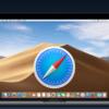 【macOS Mojave】Mac標準ブラウザSafariのページタブにfavicon(ファビコン)を表示する方法は?