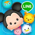 「LINE:ディズニー ツムツム 1.60.0」iOS向け最新版をリリース。今後公開予定のツム追加とともに各ツムの動作や表示の不具合を修正。