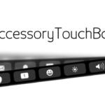 【iOSコンセプト】iPhoneにTouch Barを搭載したらどうなる?