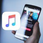 iPhoneの「ミュージック」アプリから聞かなくなった楽曲を削除する方法