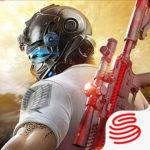 「荒野行動-スマホ版バトロワ 2.5」iOS向け最新版リリースで、新しいマップや革新的に向上した戦闘体験を楽しめます。