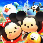 「ディズニー ツムツムランド 1.2.6」iOS向け最新版リリースで、プレイ後に一部の音が鳴り止まない問題などを修正。