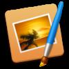 「Pixelmator 3.7.5」Mac向け最新版をリリース。macOS最新バージョン「macOS High Sierra」との互換性を改善