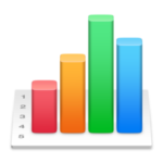「Numbers 5.2」Mac向け最新版をリリース。さまざまな新機能の追加や安定性の向上