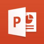 「Microsoft PowerPoint 2.18」iOS向け最新版をリリース。アイコンの挿入および編集、ページへのメモまたは複数のスライド印刷が可能に。