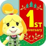 「どうぶつの森 ポケットキャンプ 1.9.1」iOS向け最新版リリースで、アプリアイコンをリニューアル。
