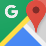 「Google マップ –  乗換案内 & グルメ 5.6」iOS向け修正バージョンをリリース。