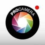 「ProCamera. 12.0.4」iOS向け最新版をリリース。全体的な機能向上およびiOS 12向けに最適化