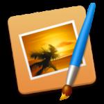 「Pixelmator 3.8」Mac向け最新版をリリース。macOS Mojave、カラフルなSVGフォント、Continuity Cameraサポートなどをフルサポート