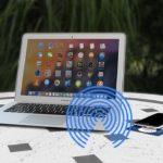 【AirDrop】iPhoneやiPad、MacなどのAppleデバイス間でWebサイトやアプリのパスワードを個別に送信、共有する方法