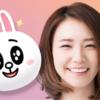 【LINE】アップデートで、LINE版のアニ文字「キャラクターエフェクト」新機能!試してみる?その楽しみ方は?