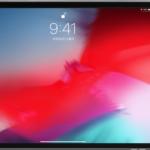 【iPad】ランドスケープモードで「画面の向きをロック」を有効、オンにする方法