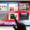 新型iPad Pro(2018)でスクリーンショットを撮る方法は?