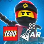 LEGO、「LEGO AR Playgrounds」iPhoneやiPadでレゴをARで遊べるARKitベースのアプリをリリース!