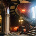 【ロンドン&パリ】セントパンクラス ルネサンス ロンドン その1 お城のようなホテルでハリーポッターの世界を楽しもう!