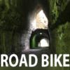 【ロードバイク】養老渓谷の二階建てトンネル【ポタリング】