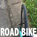 【ロードバイク】100均で膝の痛みがなくなる【ビンディングシューズ】