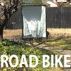 【ロードバイク】世界一広い女子トイレを覗きに行く【ポタリング】