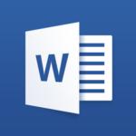 「Microsoft Word 2.22」iOS向け修正版をリリース。