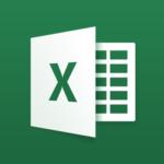 「Microsoft Excel 2.22」iOS向け修正版をリリース。