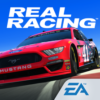 「Real Racing 3 7.1.0」iOS向け最新版リリースで、NASCAR 2019 Chevy NASCAR、Toyota NASCAR、Ford Mustang NASCARが登場する3つの最新限定シリーズ。