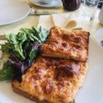 【ロンドン&パリ】ピカソやヘミングウェイも通ったパリのカフェ「レ ドゥ マゴ (Les Deux Magots)」は美味しい観光地!