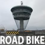 【ロードバイク】行ってみたら職務質問の名所だった【千葉港信号所】